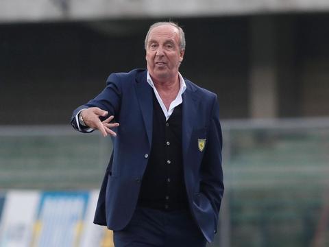 文图拉:执教意大利国家队是个错误,我应该更早辞职