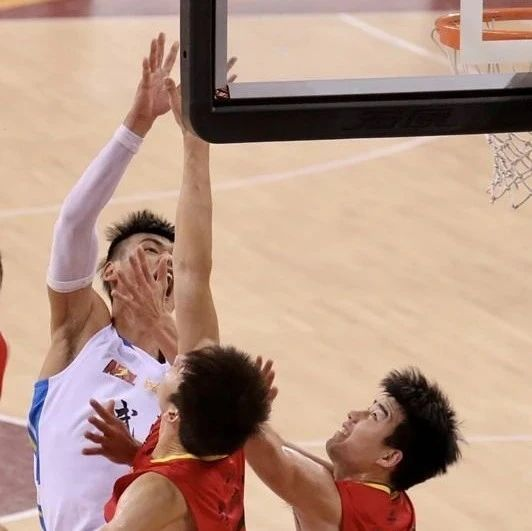 武汉男篮118:80大胜河南队,六连胜稳居积分榜前三