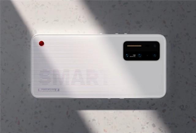 坚果R2光阴特别版发售 全球唯一纯白色曲面全面屏手机