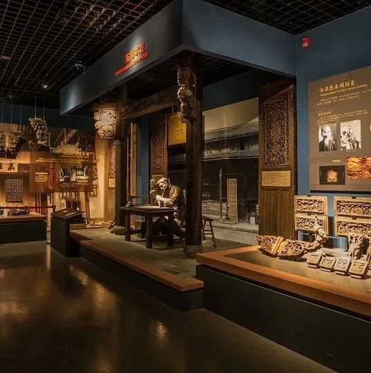 30万金华人关注!这场精心准备的博物馆奇妙夜太精彩了!