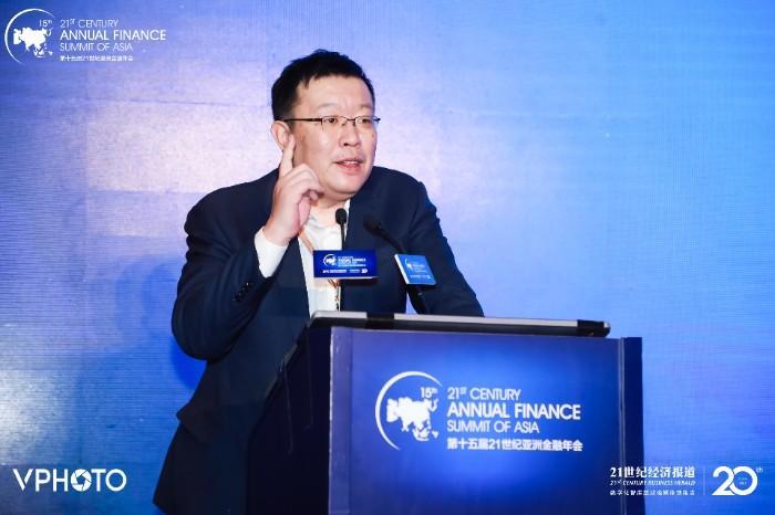 郭田勇:中小银行受到压力最大 要因势利导和守正创新