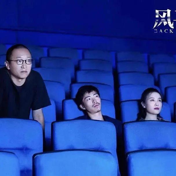 """听导演李霄峰讲述,这场""""风浪""""的前因后果"""