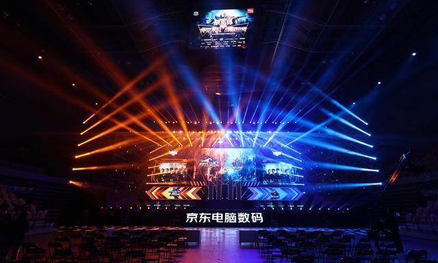 2020京东杯S2总决赛:灵活变阵找回状态,KZ.K荣膺枪王之王