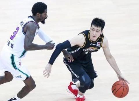 刘志轩:被忽视的外线投手,他将是辽宁男篮重夺总冠军的关键