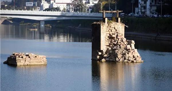 黄山启动明代镇海桥修缮工程