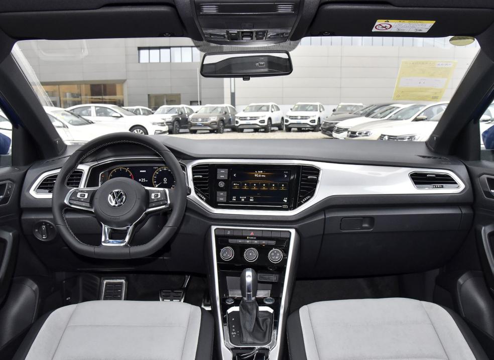 全系优惠达2.9万元,大众这款SUV车型也坐不住了!