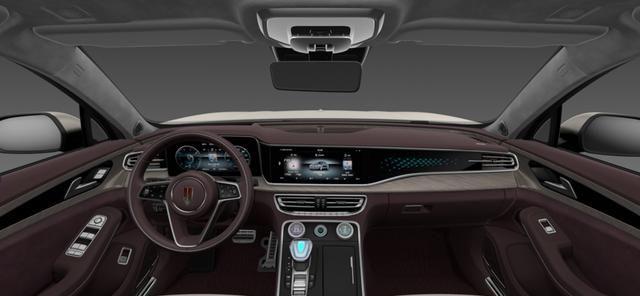 10月豪华车排行:红旗H9表现不俗,销量超越凯迪拉克CT6