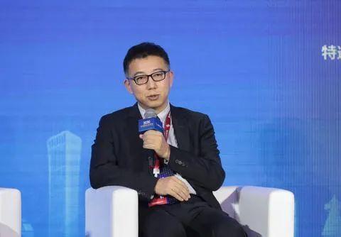 穆长春:微信、支付宝与数字人民币不存在竞争关系
