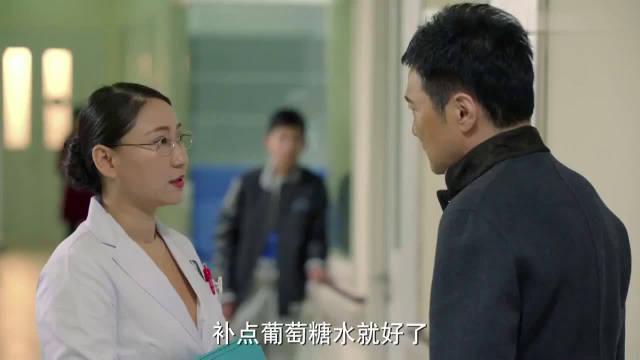 小后妈产后抑郁症,小宇为了解救后妈,要一个人提前出国