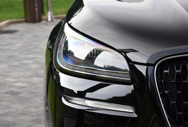 """晚来却是""""黑马"""",丐版配245Ps+主动降噪,带多层玻璃,只加92油"""