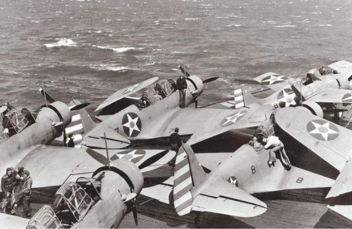 细节决定成败:中途岛海战,日本功亏一篑,美军彻底翻身