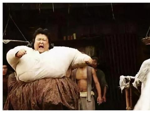 谢晶晶:拍西游降魔篇闻名,邂逅爱情减重140斤,后来怎么样了?