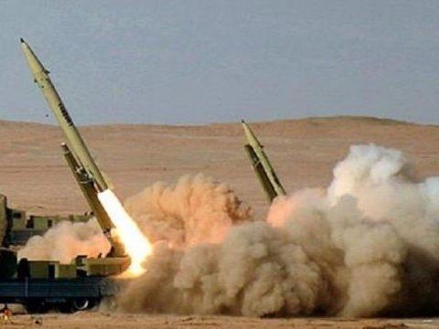 伊朗释放危险信号,关键时刻曝光导弹洞库,五角大楼收到警告