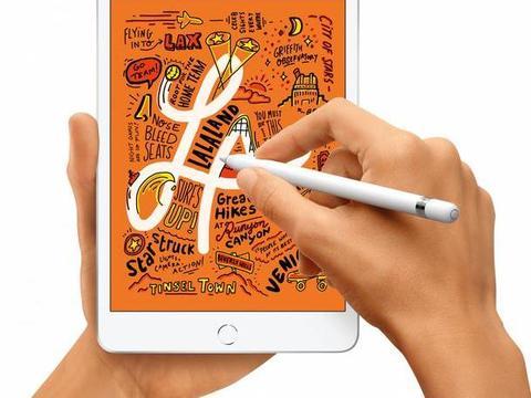 iPad mini 6再出传闻:新外观+8.5寸屏+Type
