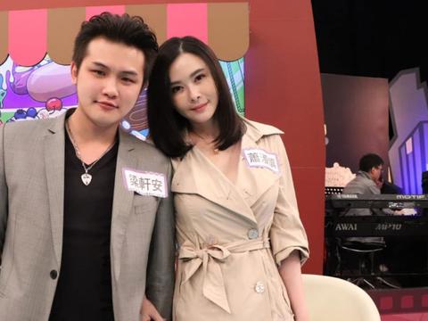 庆结婚3周年 梁轩安制作影片向萧淑慎告白