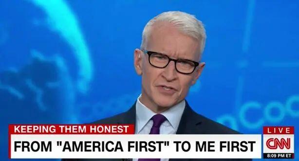 白宫发言人居然把问题推给白宫!美媒错愕……