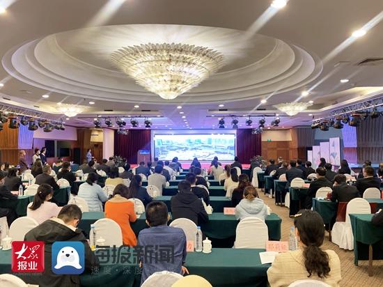 国家外汇管理局潍坊市中心支局成功举办外汇服务创新成果展示暨颁奖仪式