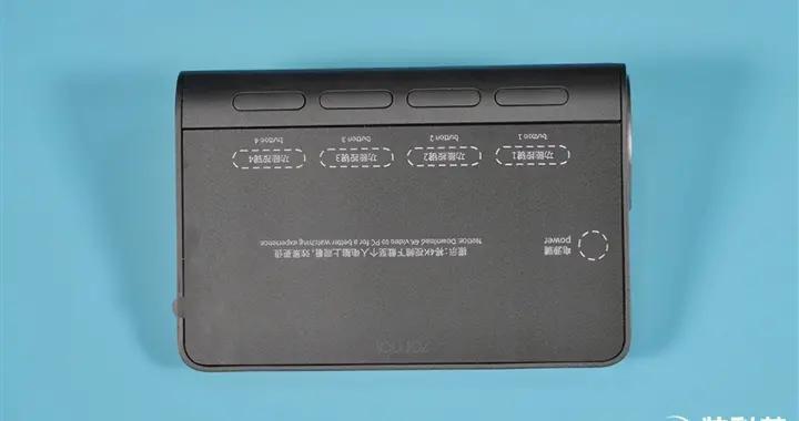 70迈智能记录仪A800图赏:首款4K分辨率 支持前后双录