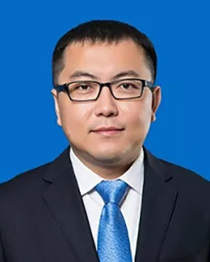 39岁东风下属公司副总符永波任西藏林芝市委常委、常务副市长图片