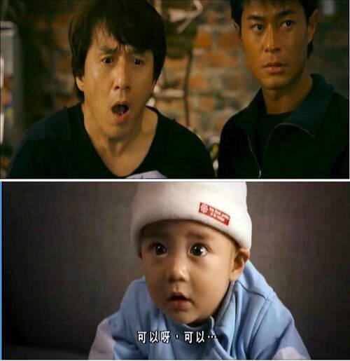 """13年过去了,还记得《宝贝计划》里的""""李家成""""吗?"""