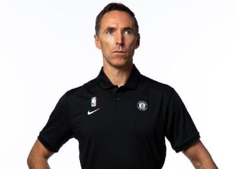 纳什退出马略卡董事会,但保留股份,将专注在篮网执教