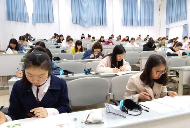 2020年下半年全国大学英语四六级口语考试今日开考