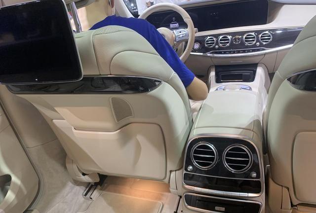 """奔驰S级是否一如往常""""香""""?83.78万起售的它,究竟有何""""豪横"""""""