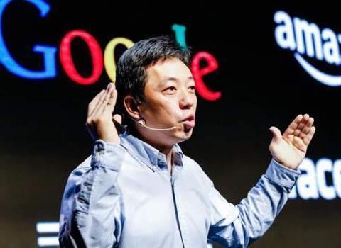 王煜全:蚂蚁金服10年内市值将超淘宝,苹果前瞻性布局AR