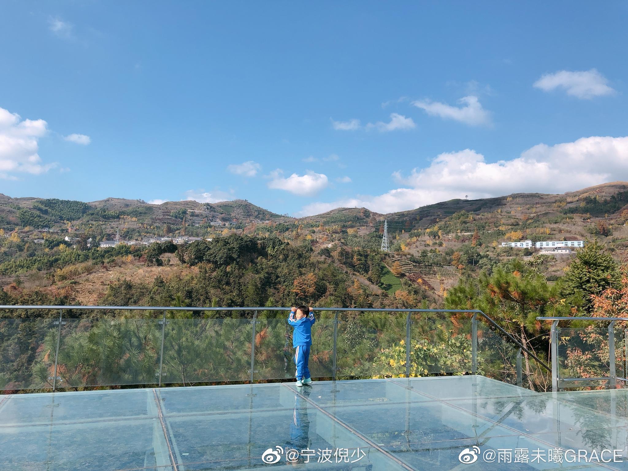 投稿:茅镬古村
