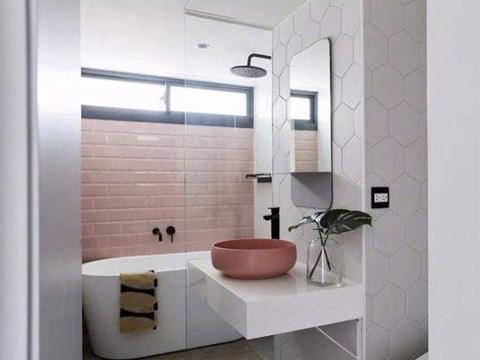 朋友59平米舒适小家,简约风格实用而有格调,隐形门设计太赞了!