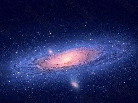 太阳系的中心是太阳,那么银河系的中心是什么?