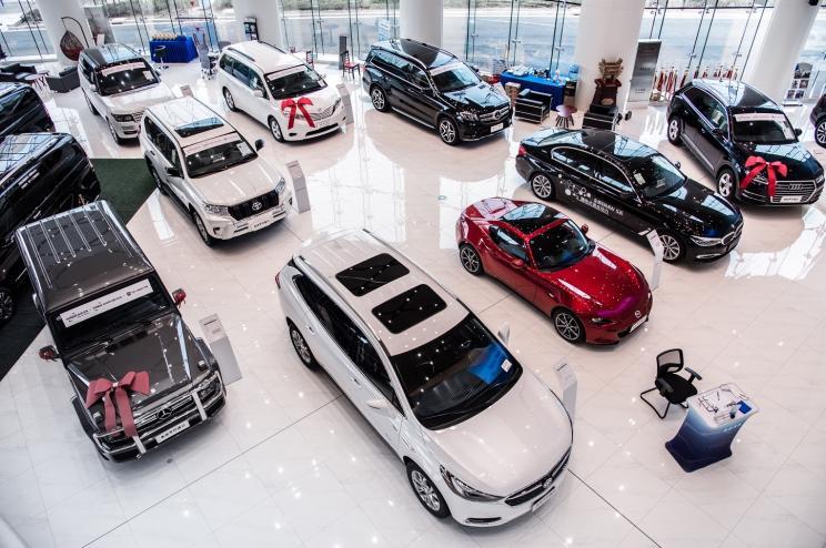 不是所有V6都惧怕国六 30万不到满足排放标准的TA 明年上市