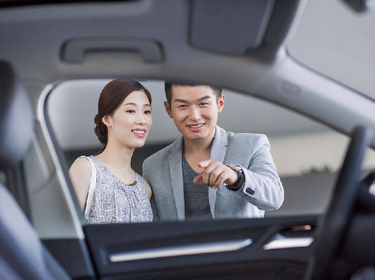 人生道路第一輛車怎樣買?遵照這好多個標準 已不花糊涂錢
