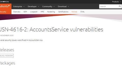 太可怕!Ubuntu被曝严重漏洞,轻松获取root权限