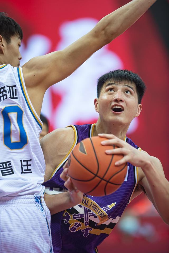 篮球|第一阶段:北京紫禁勇士胜苏州肯帝亚