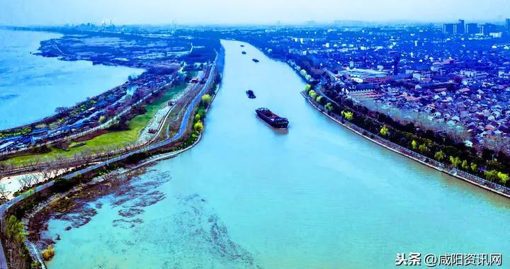 美丽中国之扬州影像志