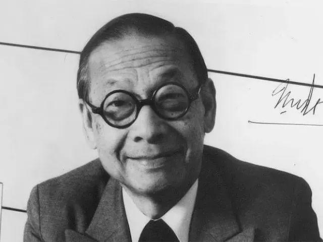 活了一个世纪,建筑界华人代表,今天我们该如何读贝聿铭?