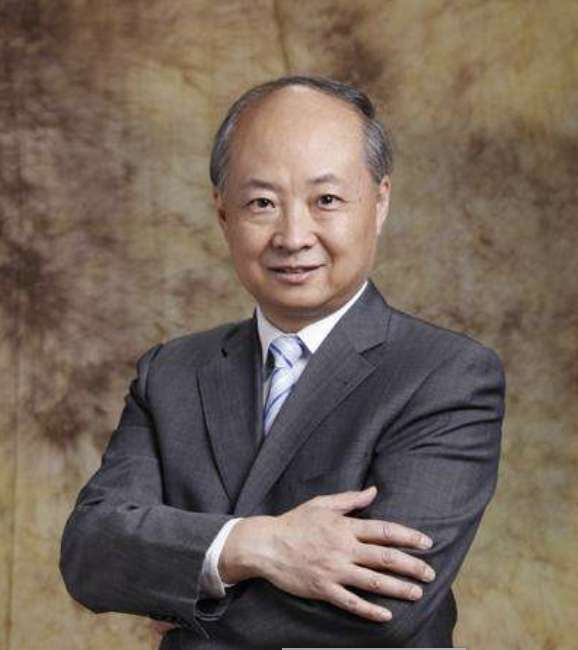 资深外交官詹永新受聘南大兼职教授,曾任中国驻以色列大使图片