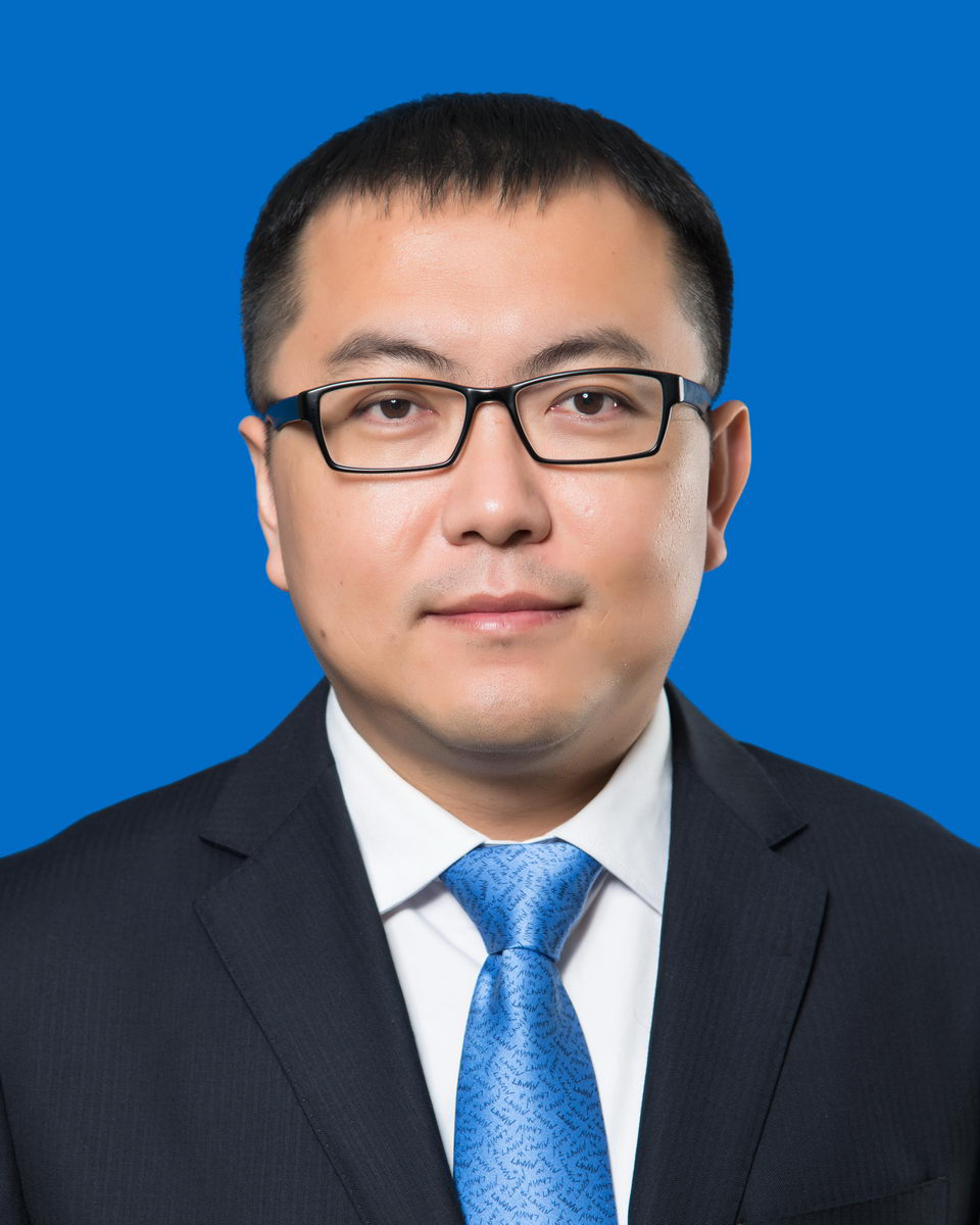 """""""80后""""符永波,已任林芝市常务副市长(图/简历)图片"""
