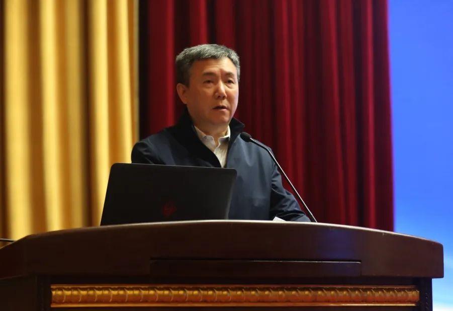 """中国工程科技""""先进光电领域发展趋势与前沿技术""""论坛今日开幕,四百余位光学专家齐聚一堂"""