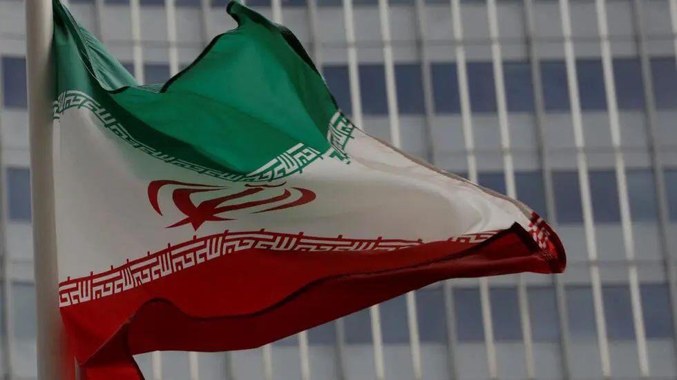 伊朗怼美国,一点都不客气!图片