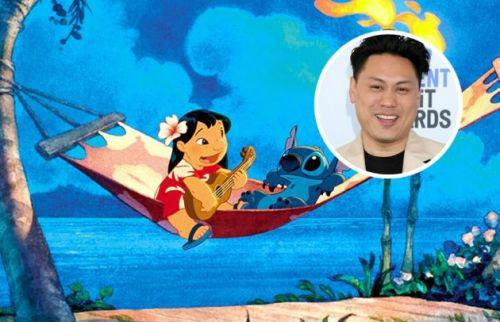 迪士尼真人版《星际宝贝》导演确定 将采用CG动画制作