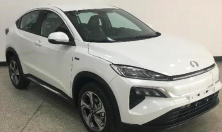 东风本田M-NV将在广州车展上市,新车定位为纯电小型SUV