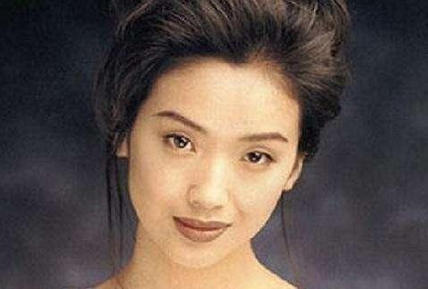 香港被忽视的四位美女并不是蛇精自然美丽太感人了