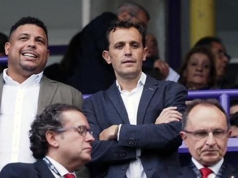 巴拉多利德中场透露,现役球员无法在训练中,从罗纳尔多脚下断球
