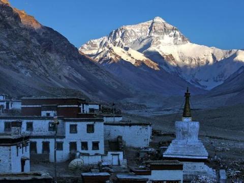 西藏定日县宗措村产业发展忙 脱贫奔小康