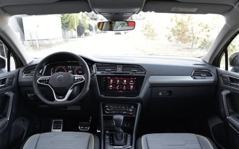 对比柯迪亚克GT、别克昂科威S,刚上市的大众途观X有胜算吗?