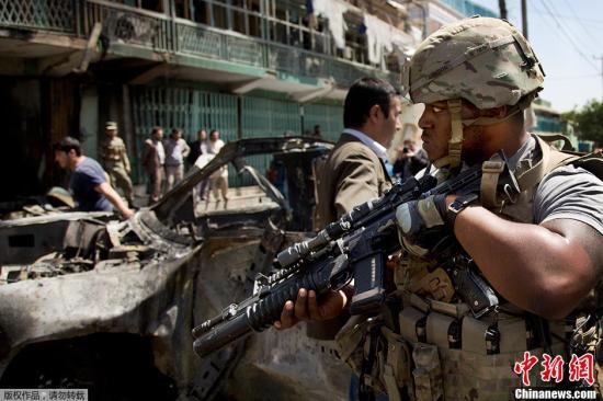 美代理国防部长米勒喊话美军士兵:是时候回家了