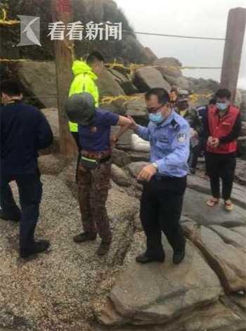 海南文昌:6名驴友山区被困20小时终获救图片