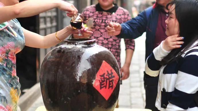 """媒体:镇江拿下""""中国醋都"""",清徐凭啥""""吃醋""""?图片"""